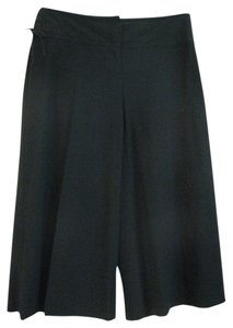 Laundry by Shelli Segal Capri/Cropped Pants Black