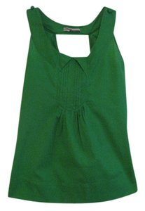 Dazzel Top Green