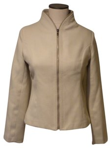 Fendi Cashmere Beige/Cream Jacket