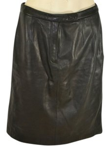 Siena Studio Skirt Soft Black