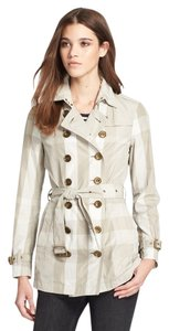 Burberry Brit Brit Crombridge Trench Coat