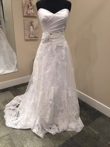 Essense Of Australia Essense Of Australia D1454 Wedding Dress