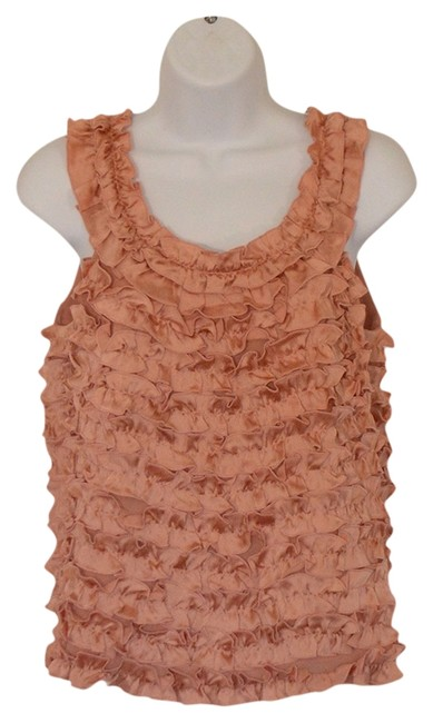 Preload https://img-static.tradesy.com/item/834986/calypso-st-barth-tea-rose-blouse-size-6-s-0-0-650-650.jpg