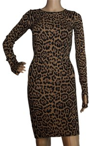 BCBGMAXAZRIA Rayon Bcbg Dress