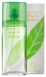 Elizabeth Arden Elizabeth Arden Green Tea Revitalize 100 ml edt