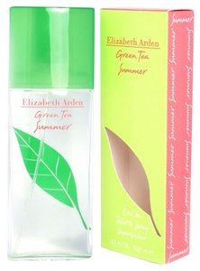 Elizabeth Arden Elizabeth Arden Green Tea Summer 100 ml edt