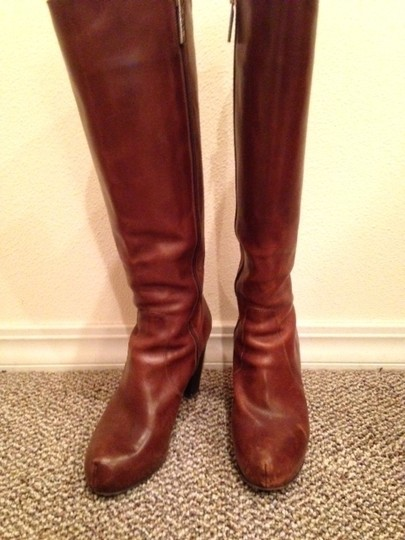 Fratelli Rossetti Brown Boots
