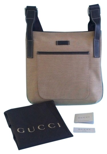 Preload https://item5.tradesy.com/images/gucci-tan-and-brown-messenger-bag-835289-0-0.jpg?width=440&height=440