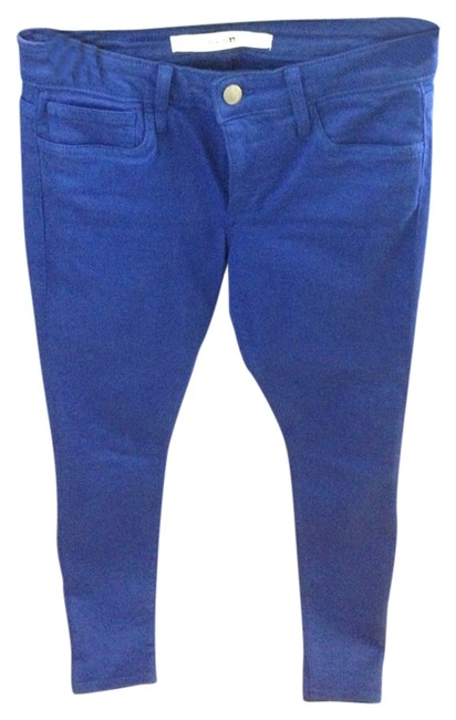 Preload https://img-static.tradesy.com/item/835501/joe-s-royal-blue-dark-rinse-skinny-jeans-size-27-4-s-0-0-650-650.jpg