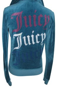 Juicy Couture Juicy Juicy Juicy Track Suit