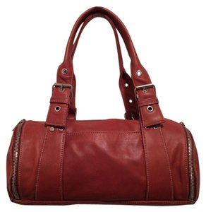 Perlina Tote in Brown