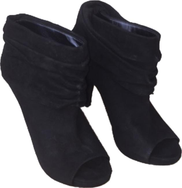 Vince Camuto Black Fetch Boots/Booties Size US 7.5 Regular (M, B) Vince Camuto Black Fetch Boots/Booties Size US 7.5 Regular (M, B) Image 1