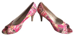 Sam & Libby Pumps