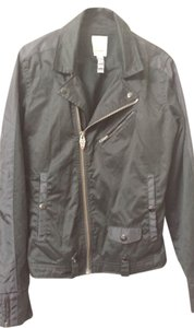 Diesel Motrocycle Moto Motorcycle Jacket