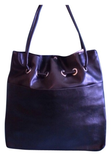 Rina Rich Tote in Black