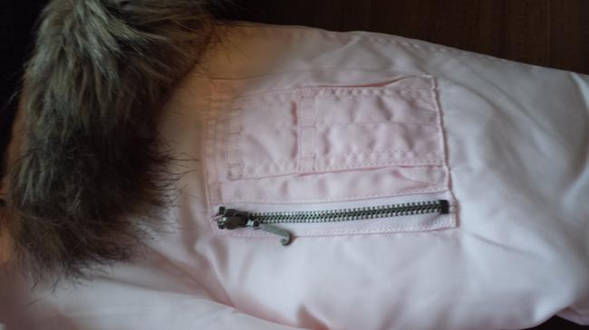 Juicy Couture Jacket Coat