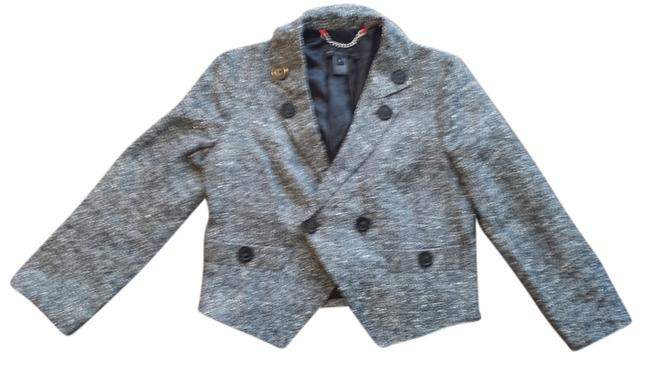 Preload https://item4.tradesy.com/images/marc-by-marc-jacobs-grey-blazer-size-6-s-836268-0-0.jpg?width=400&height=650