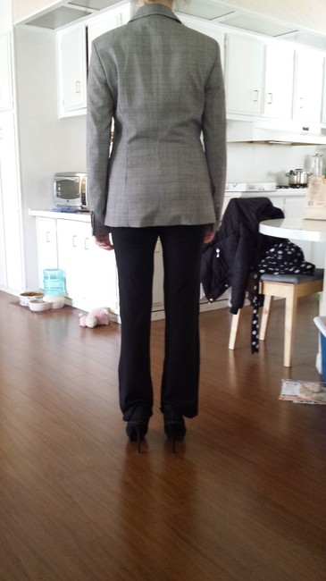 Michael Kors Grey Blazer