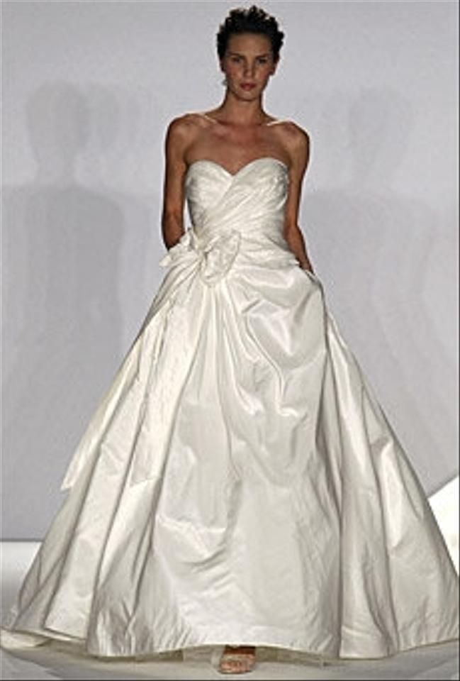 Priscilla of boston the vineyard collection maeve wedding for Wedding dresses boston cheap