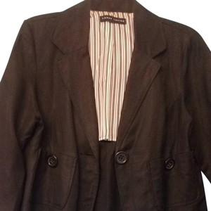 Larry Levine Black Blazer