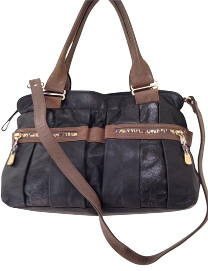See by Chloé Chloe Chloe Tote Cross Body Leather Shoulder Bag