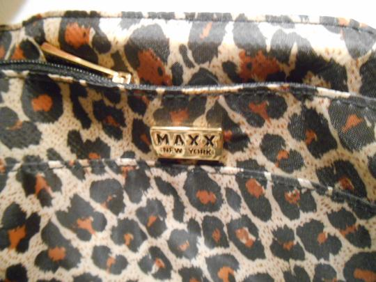 Maxx New York Purse Handbag Hobo Bag