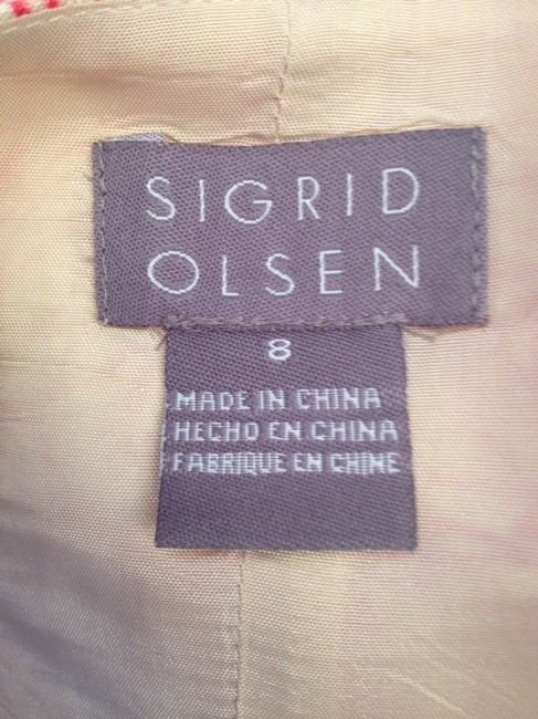Sigrid Olsen short dress on Tradesy