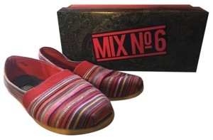 Mix No. 6 Colorful Flats