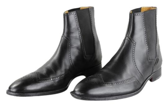 Preload https://img-static.tradesy.com/item/8373760/hermes-black-luis-mens-low-cut-leather-boots-formal-shoes-size-us-105-regular-m-b-0-1-540-540.jpg