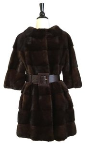Bloomingdale's Maximillian Alta Moda Fur Coat
