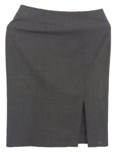 French Connection Skirt Grey