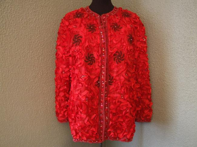 Precious Moments Red Jacket
