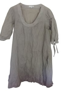 Jill Stuart short dress Grey on Tradesy