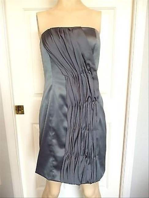Max and Cleo Strapless Stretchy Bodycon Dress