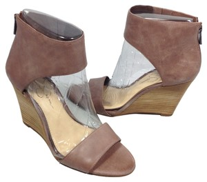 Jessica Simpson Chocolate brown Sandals