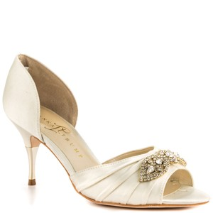 Ivanka Trump Nanci2 Nanci Comfortable Heels Wedding Shoes