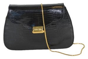 Charles Calfun Shoulder Bag