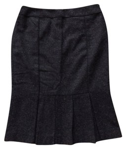 Semantiks Skirt Charcoal