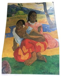 PAUL GAUGUIN WILL YOU MARRY