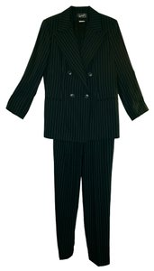 Spiegel Pinstripe Double Breasted Suit
