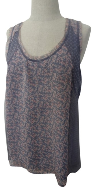 Preload https://item4.tradesy.com/images/banana-republic-multicolor-pastel-color-tank-topcami-size-6-s-837883-0-0.jpg?width=400&height=650