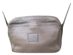 Gucci Satchel in Taupe