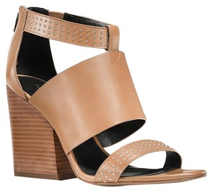 Coach New With Box. Also Come In Different And Black. Sizes 6.5 7 7.5 8 8.5 9 Nude Sandals