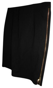 Eric Signature Skirt Black