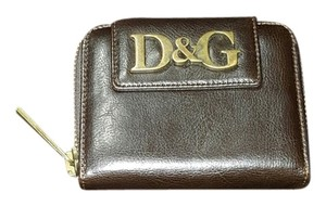 Dolce&Gabbana Beautiful Leather Wallet