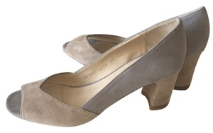 Other grey and beige Pumps
