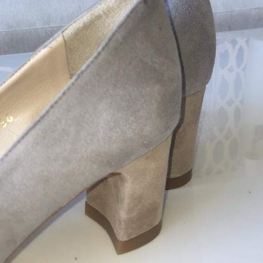 Other grey and beige Pumps Image 2