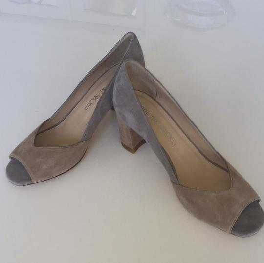 Other grey and beige Pumps Image 3