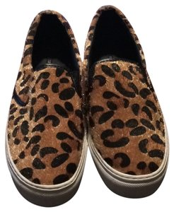 Forever 21 Leopard Flats