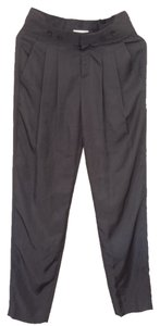 Helmut Lang Relaxed Pants Green